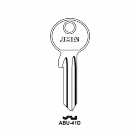 JMA ABU-41D Schlüsselrohling für ABUS