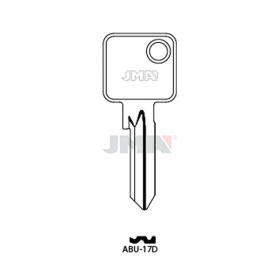 JMA ABU-17D Schlüsselrohling für ABUS