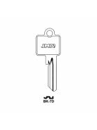 JMA BK-7D Schlüsselrohling für BKS