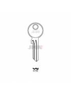 JMA EV-9D Schlüsselrohling für EVVA
