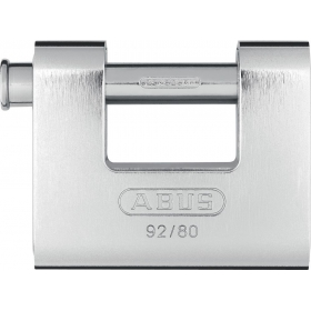 ABUS 92/80 Hangschloss