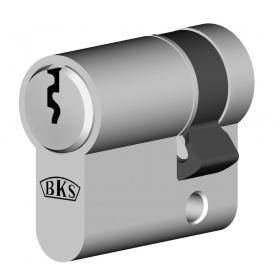 BKS Halbzylinder Schließsystem PZ 88 31mm