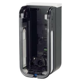 OPTEX BXS BACK BOX-BL Ersatzbox - Schwarz für BXS-R/RAM