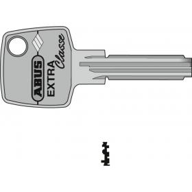 ABUS EC750/850 Ersatzschlüssel