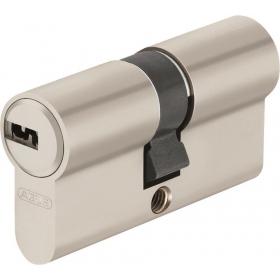 ABUS EC550 Profil-Doppelzylinder mit 5 Schlüssel