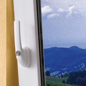 ABUS FG300 abschließbarer Fenstergriff
