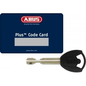 ABUS Plus / X-Plus Ersatzschlüssel,...