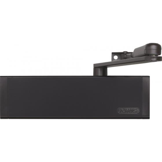 Schwarz 2x 5W Plastik ELRO LT3505P Au/ßenleuchte mit 2 LED-Schwenkk/öpfen-mit Bewegungsmelder-Reichweite bis zu 12 m und 180/° Erfassungswinkel-2 x 5W-800LM-Schwarz-15 x 17 x 17 cm