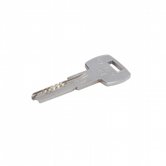 BASI CX6 Zylinder-Schlüsselrohling für BASI CX6
