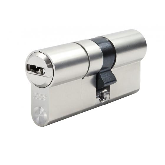 ABUS Bravus 2000 MX Doppelzylinder B2L461, modular, Sicherungskarte inkl. 3 Schlüssel