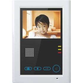 Anthell Electronics 4 Touch Sensortasten Innenstation zu...