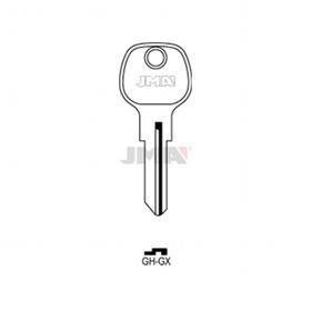 JMA GH-GX Gehe GX Schlüsselrohling